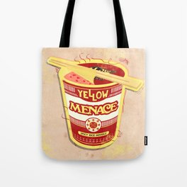 YM Noodles: Campbell's Tote Bag