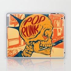 Pop Punk Laptop & iPad Skin