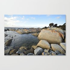 St Helens Canvas Print