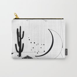 I Will Make You a Home Carry-All Pouch