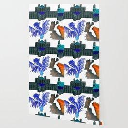 The Don Cesar (inverse) Wallpaper