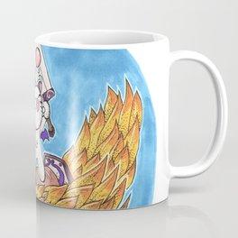 Moogle and Chocobo Coffee Mug