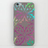 moroccan iPhone & iPod Skins featuring *Moroccan* by Mr and Mrs Quirynen