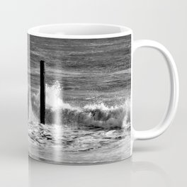 End of Season Coffee Mug