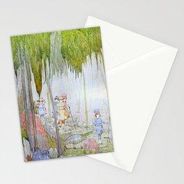 Little Tom Thumb II Stationery Cards
