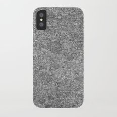 The Great City Slim Case iPhone X