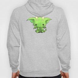 Little Green Dragon Hoody