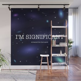 Significance Wall Mural