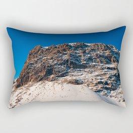 my mind Rectangular Pillow