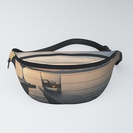 Wine and Whiskey Eve Fanny Pack