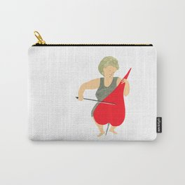 Play music Carry-All Pouch