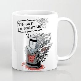 Infinity Scratch! Coffee Mug