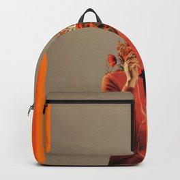 Radio Girl Backpack