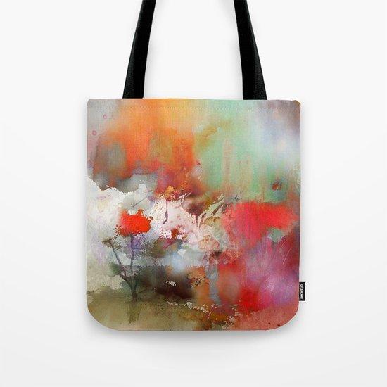Petite fleur Tote Bag
