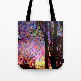 Jellybean Skies Tote Bag