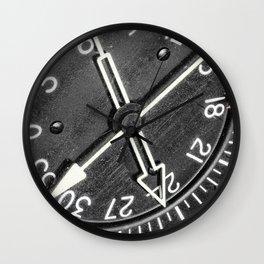 RMI Wall Clock