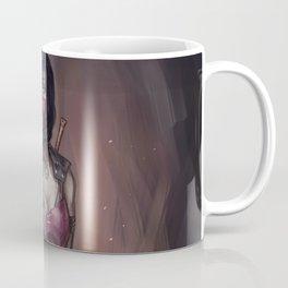 Empress Mileena Coffee Mug