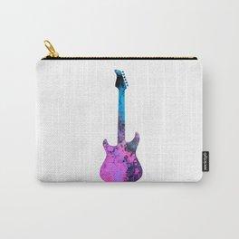 guitar art #guitar Carry-All Pouch