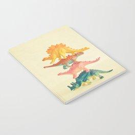 Dinosaur Antics Notebook