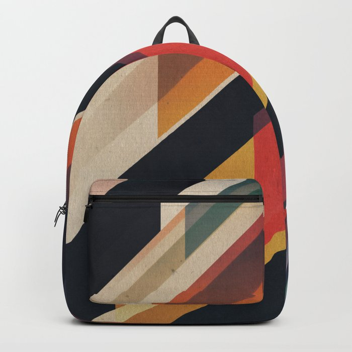 ABSTRACT 9b Backpack