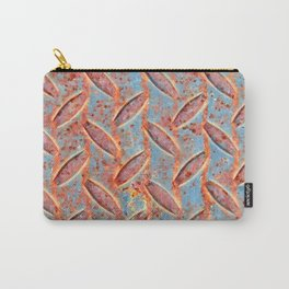Rusty Diamonds Carry-All Pouch