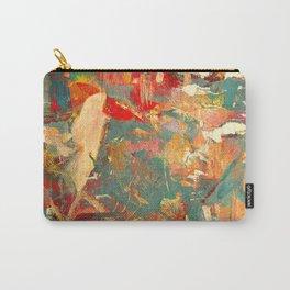 Piccolo Uccello in Fitto Bosco Carry-All Pouch