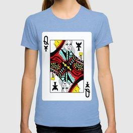 Queen Regan T-shirt