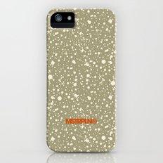 Trail Status / Beige Slim Case iPhone (5, 5s)