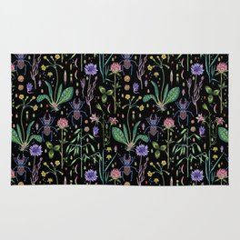 Midsummer Night's Dream Rug