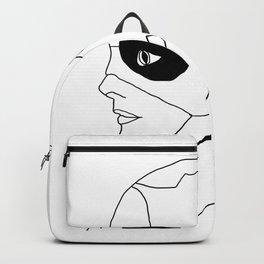 Mi Gata Backpack
