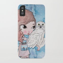 witch and the killers iPhone Case