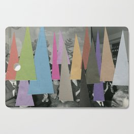 The Last Applause Cutting Board