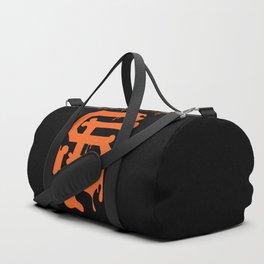 SF Bones Duffle Bag