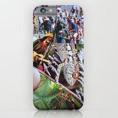 Jungleland Slim Case iPhone 6s