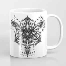 Release The Bats Coffee Mug