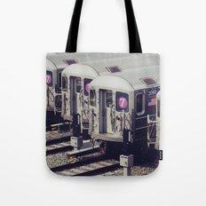 6 of 7... Tote Bag