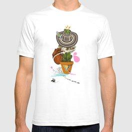 DESERT VISIONS T-shirt