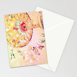 Joy Ride... Stationery Cards