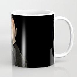 Eyes did not see, mind did not look Coffee Mug