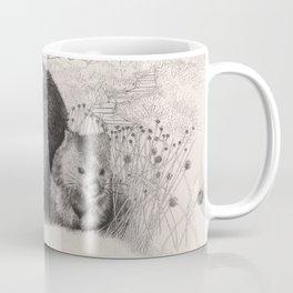 Path to wombat pool Coffee Mug