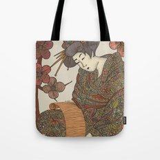 Masamiosa Tote Bag