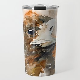 BIRD#5 Travel Mug