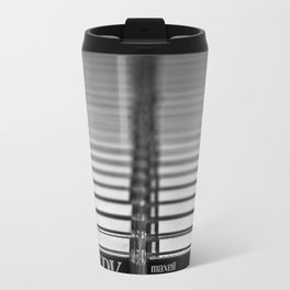 Tapes III Travel Mug