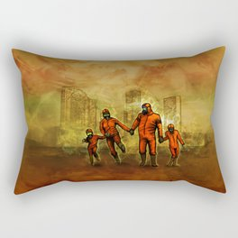 Smoglifter Rectangular Pillow
