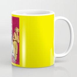 My Sterling Silver Boy Coffee Mug