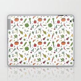 Veggie Laptop & iPad Skin