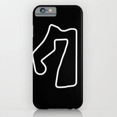 RennSport Shrine Series: Road America edition iPhone 6s Slim Case