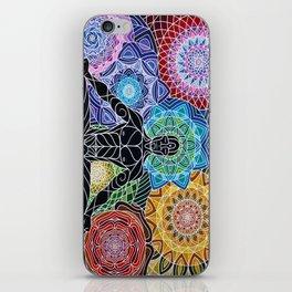 Vajra Nature  iPhone Skin