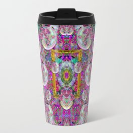 the most beautiful planet is earth on the sky Travel Mug