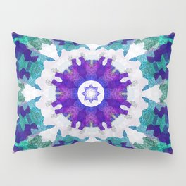 MANDALA NO. 1 #society6 Pillow Sham